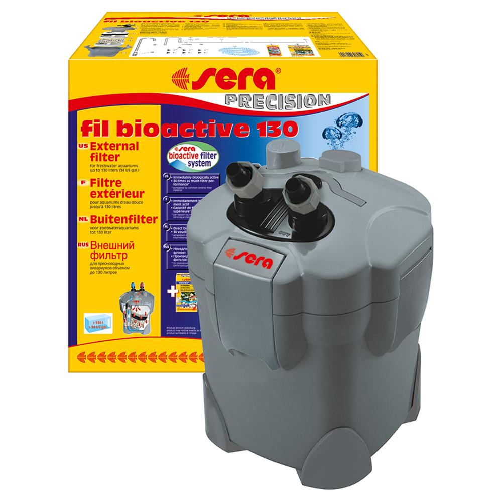 Фильтр внешний Sera Fil Bioactive 130 300л/ч до 130 л