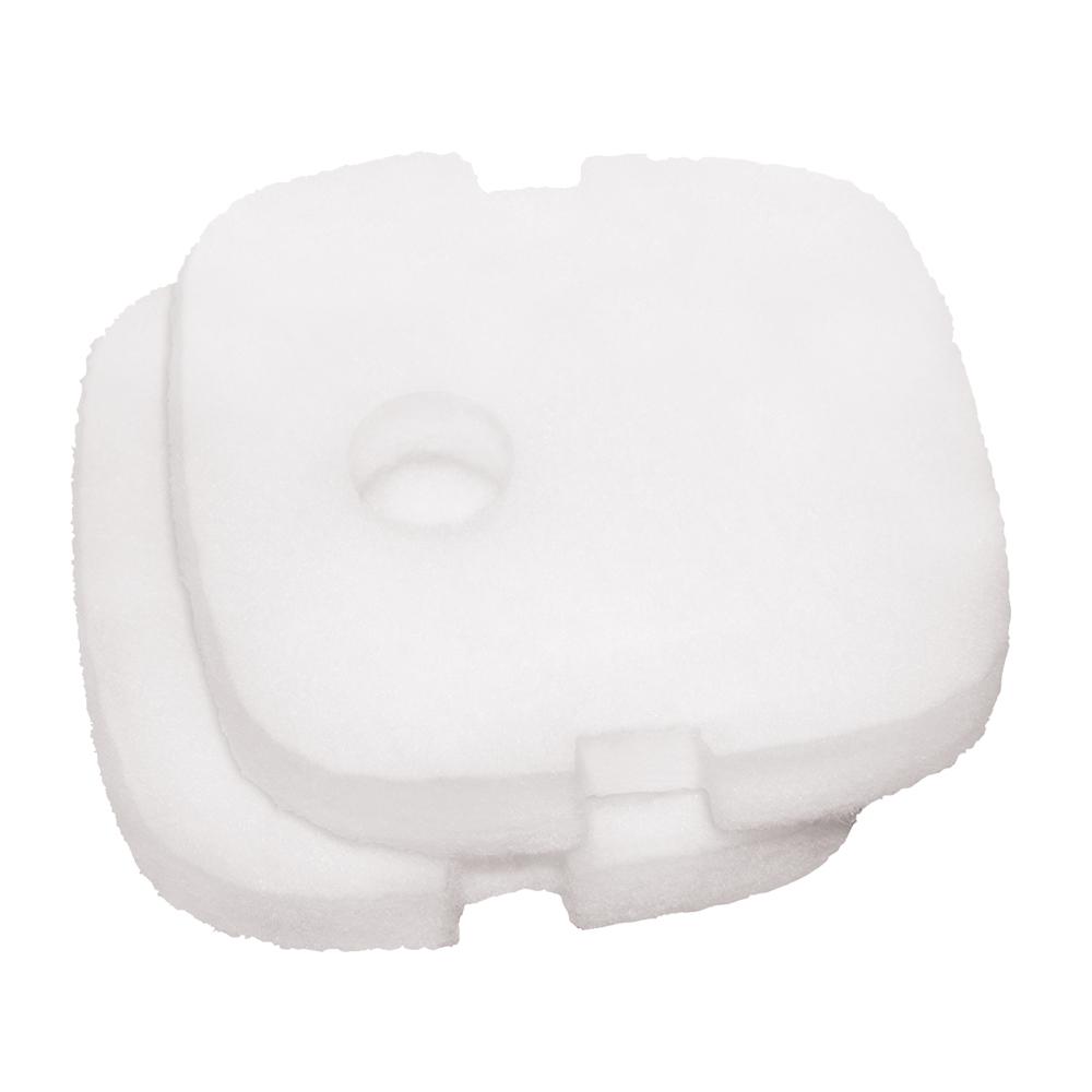 Губка для фильтров SERA Fil Bioactive 130/130+UV синтепон 2шт