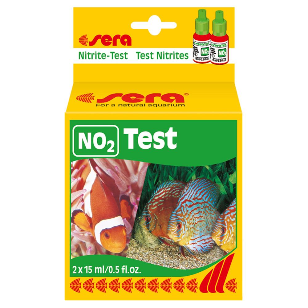 Тест SERA NO2 (нитриты)