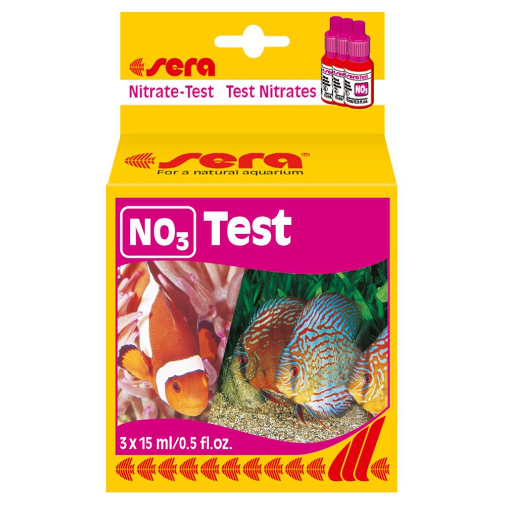 Тест SERA NO3 (нитраты)