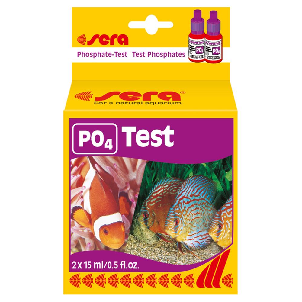 Тест SERA PO4 (фосфаты)