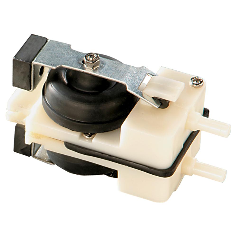 Сменный модуль (с мембраной) д/компрессора 275/550