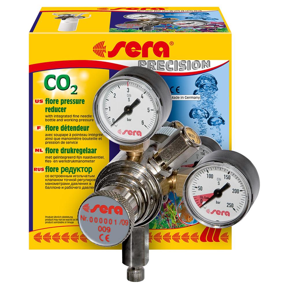 Редуктор CO2 Sera Flore CO2