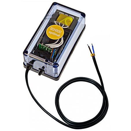 Компрессор SCHEGO Optimal Electronic 12 V 150л/ч