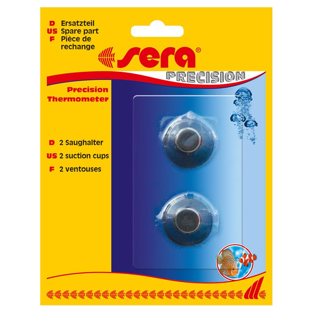 Присоска для высокоточного термометра SERA PRECISION 2шт