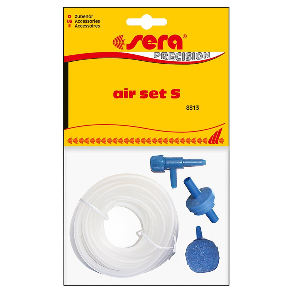 Комплект для аэрации SERA AIR SET S