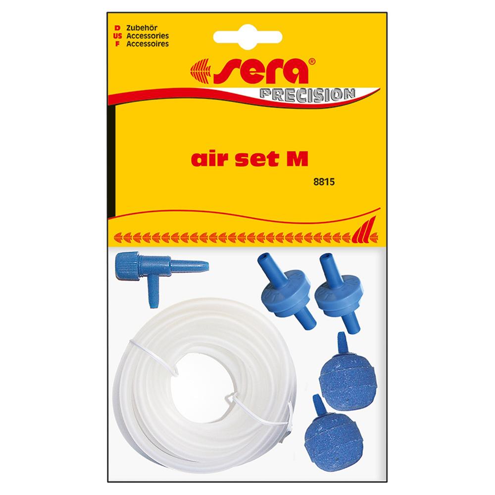 Комплект для аэрации SERA AIR SET M