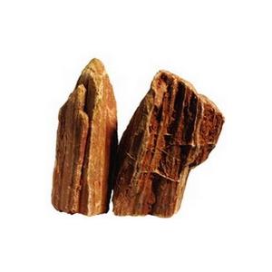 Камень Meyer Красный слоистый S042 за кг