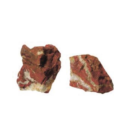 Камень Meyer Красный Джаспер за кг