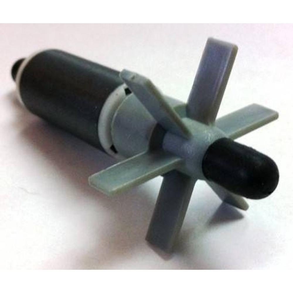 Импеллер и стальной вал Sicce для внешних фильтров WHALE 120 и SPACE EKO 100