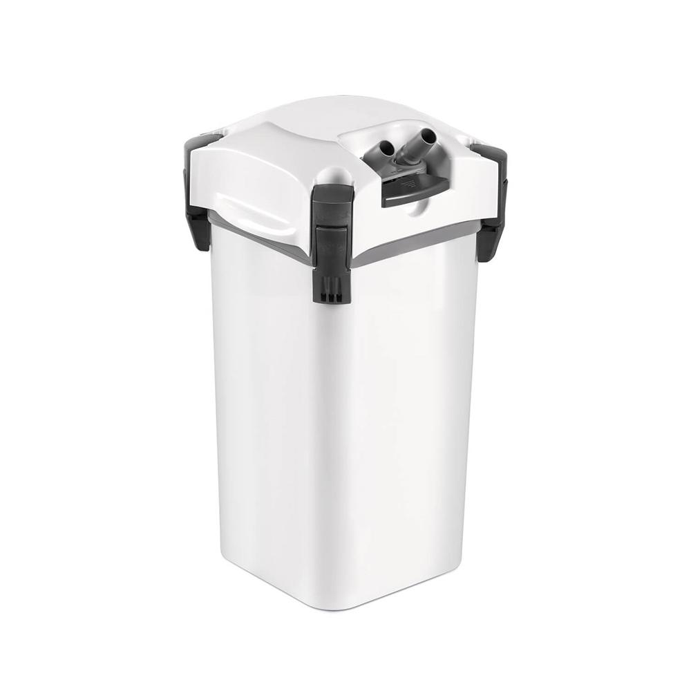 Фильтр внешний  SICCE WHALE 500 1300л/ч до 500 л белый