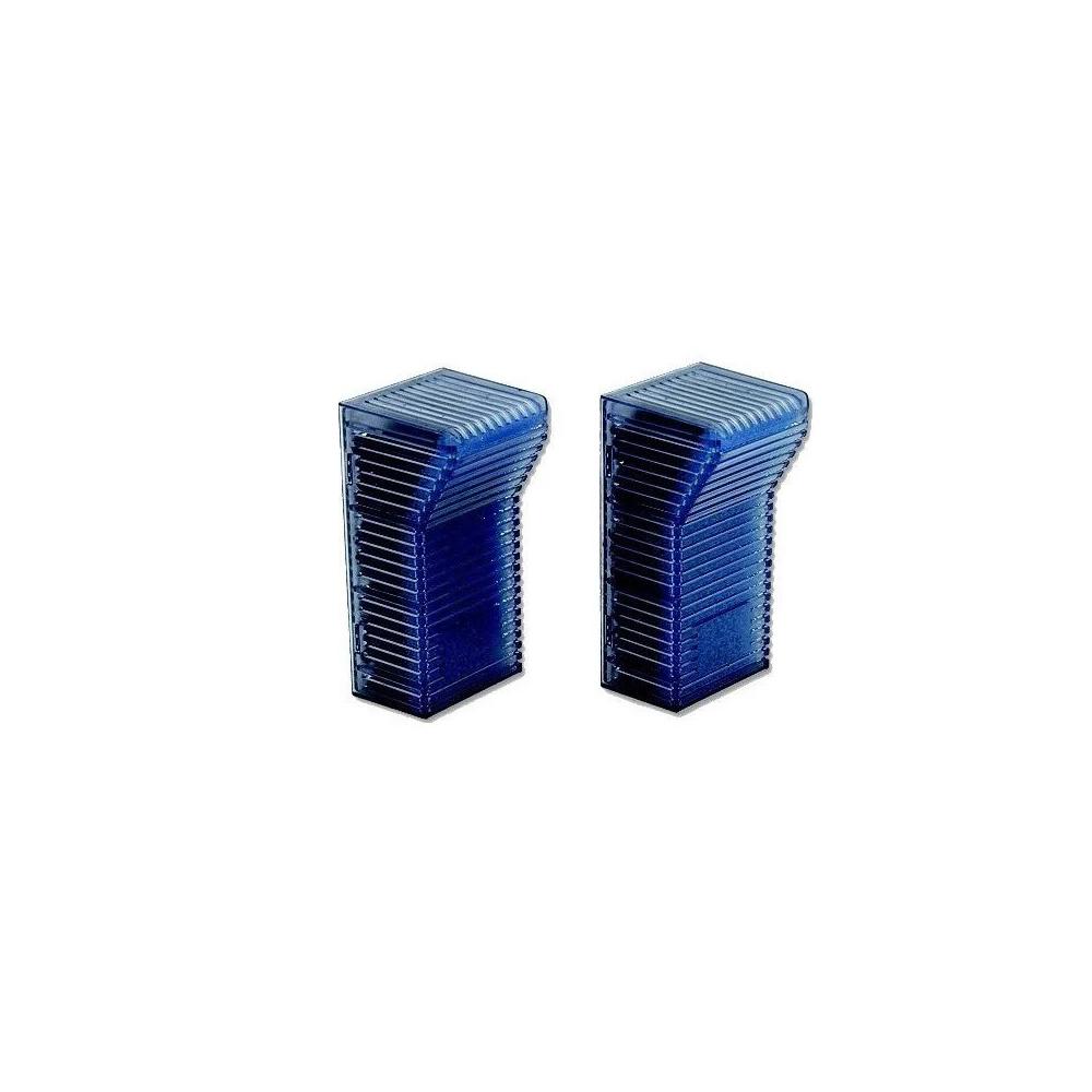 Угольный картридж Sicce для внутреннего фильтра MIKRON 2 шт