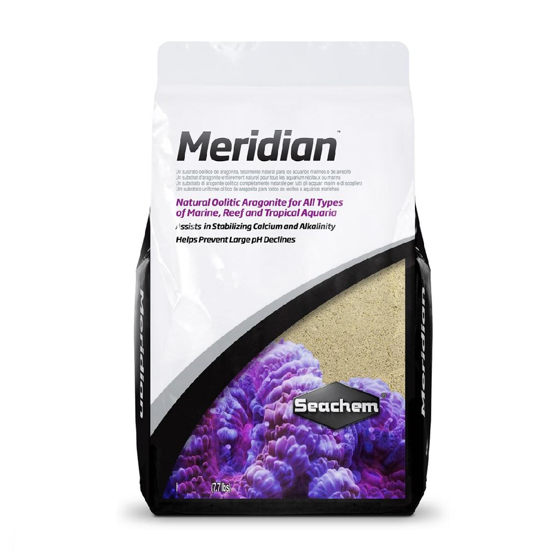 Грунт Seachem Meridian 3,5кг