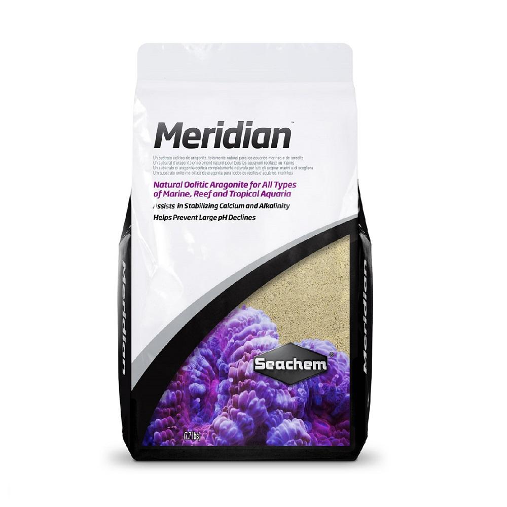 Грунт Seachem Meridian 10кг
