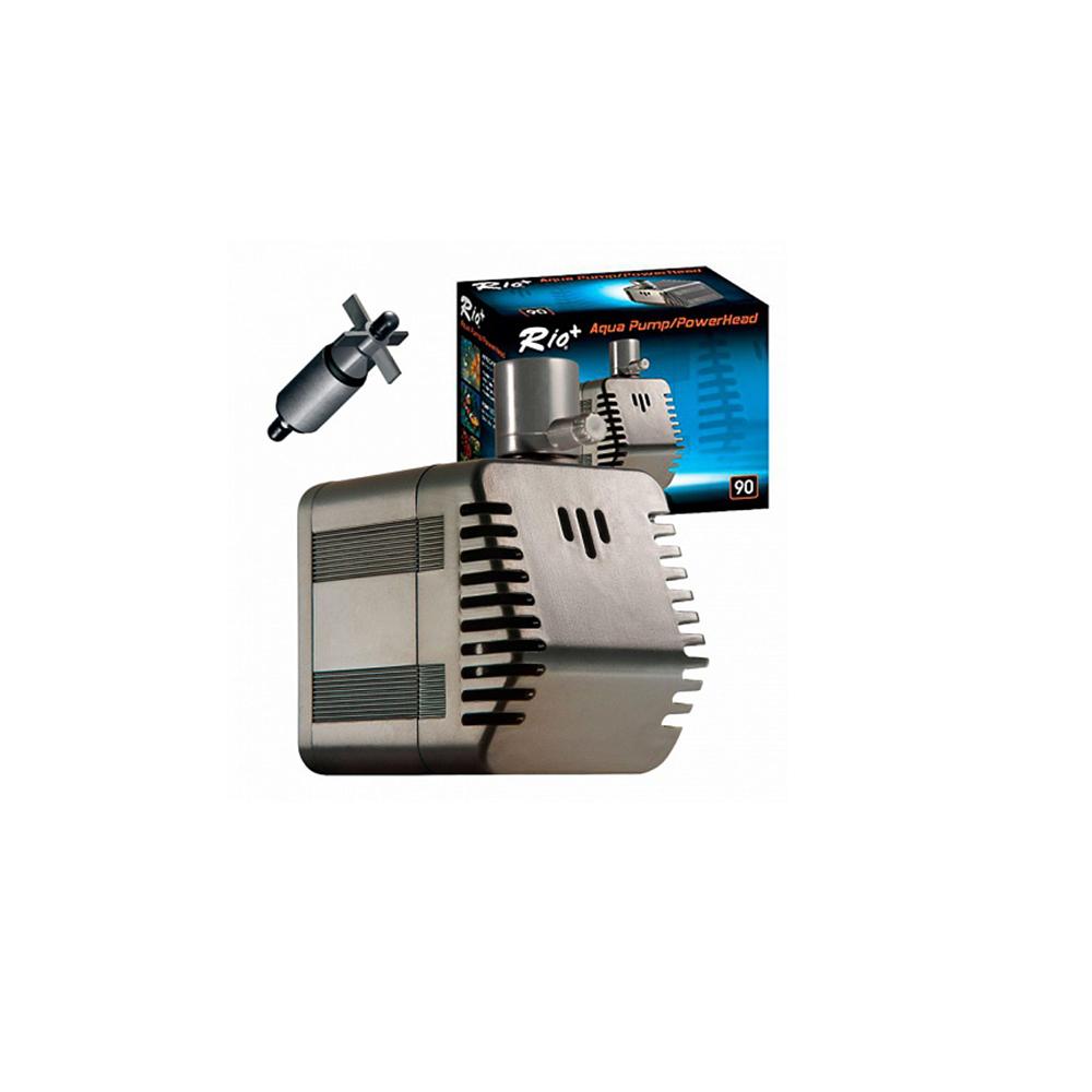 Помпа RIOplus 90 323 лч h60см 1,5Вт купить в интернет-магазине AQUA-SHOP