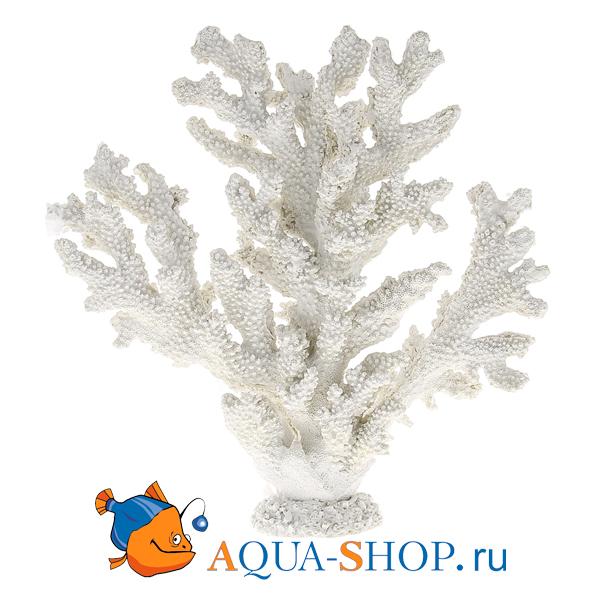 Коралл пластиковый  34*7*28,5 см