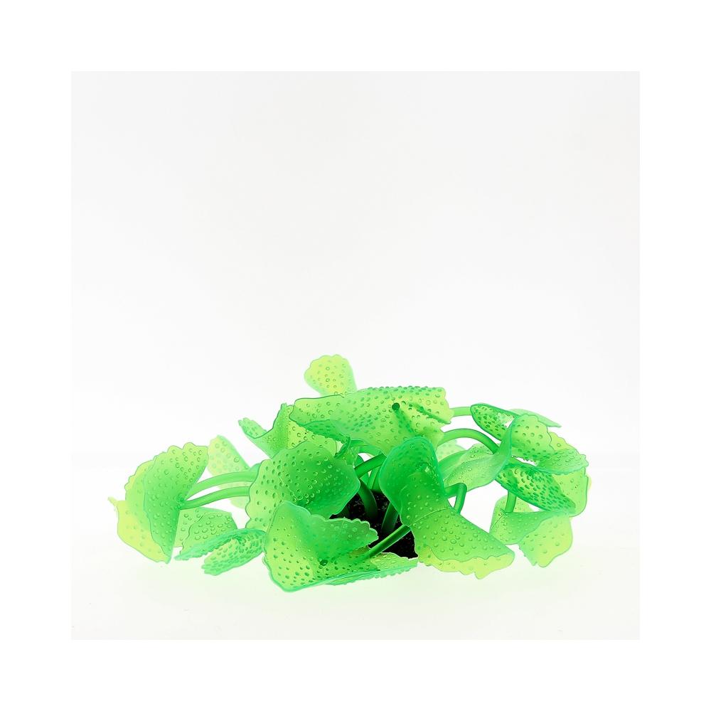 Коралл искусственный 5*5*12 зеленый