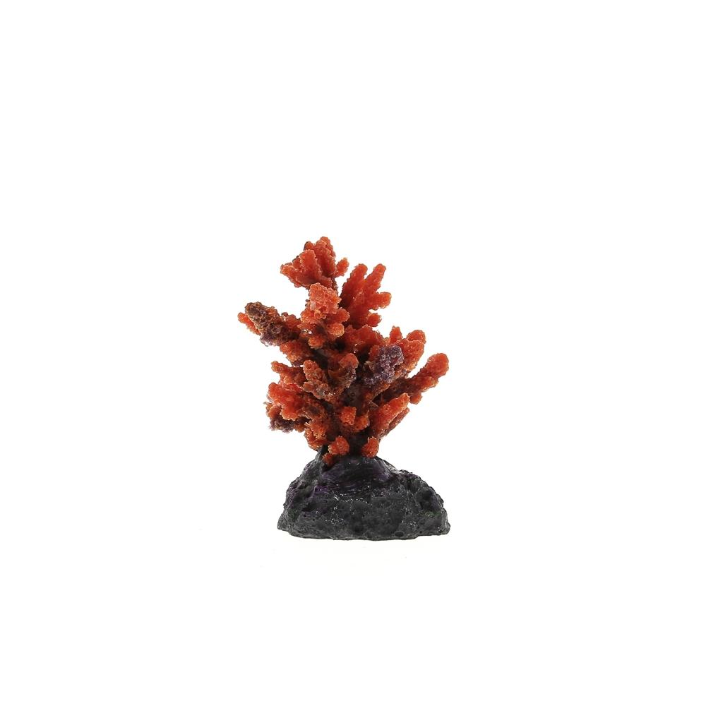 Коралл пластиковый перламутровый 8-7-10
