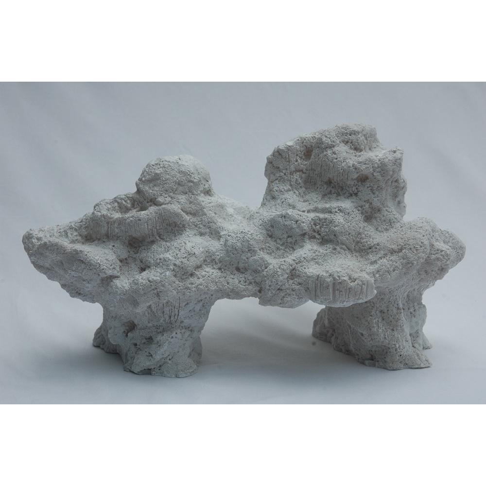 Камень пластиковый Polyresin Bio-Stone 37х22.5х19см