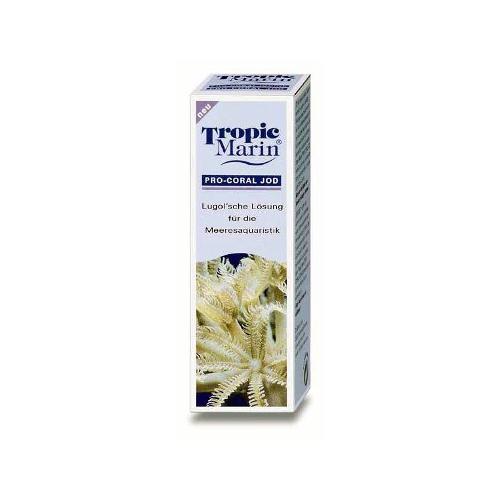 Средство TROPIC MARIN Iodine 50 мл