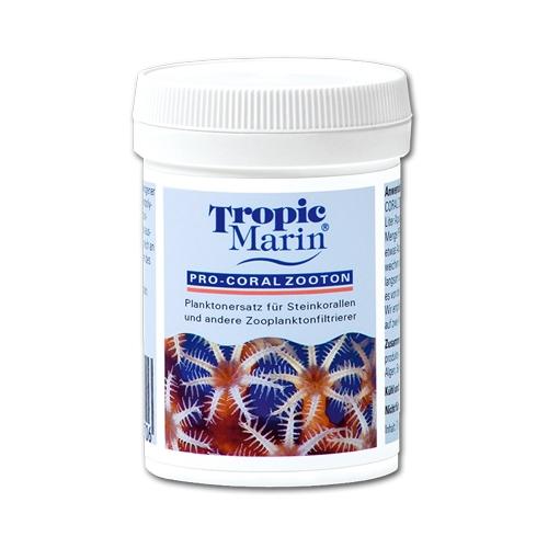 Корм TROPIC MARIN Pro-Coral Zooton Заменитель планктона 100 мл