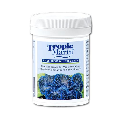 Корм TROPIC MARIN Pro-Coral Phyton Заменитель планктона 100 мл