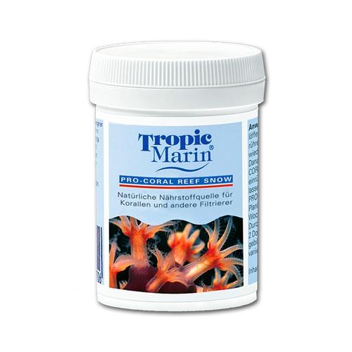 Корм для кораллов TROPIC MARIN Pro-Coral Reef Snow