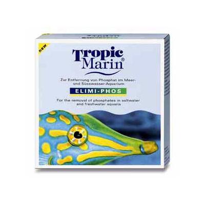 Средство TROPIC MARIN ELIMI-PHOS для удаления фосфатов 2х100г коробка