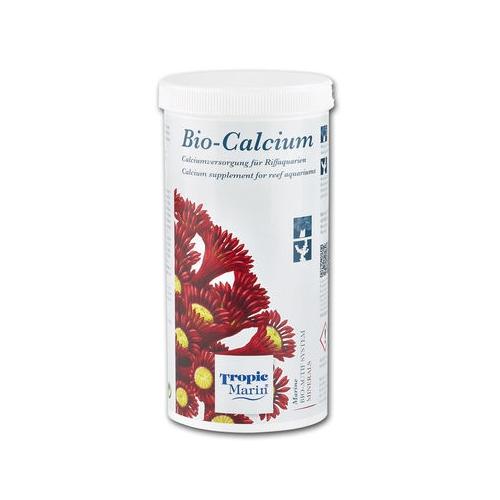 TROPIC MARIN BIO-CALCIUM препарат для снабжения аквариума кальцием, пласт.банка 500г