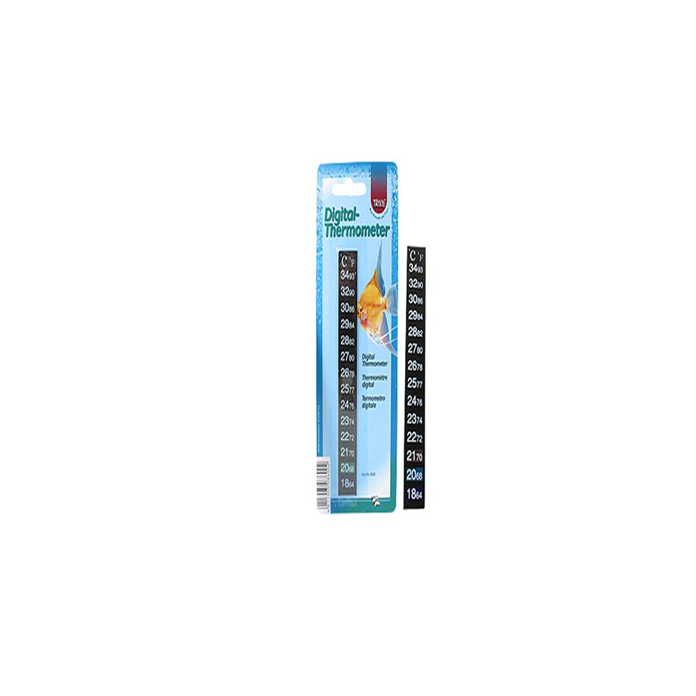 Термометр TRIXIE жидкокристаллический