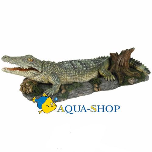 Грот TRIXIE Крокодил 26см
