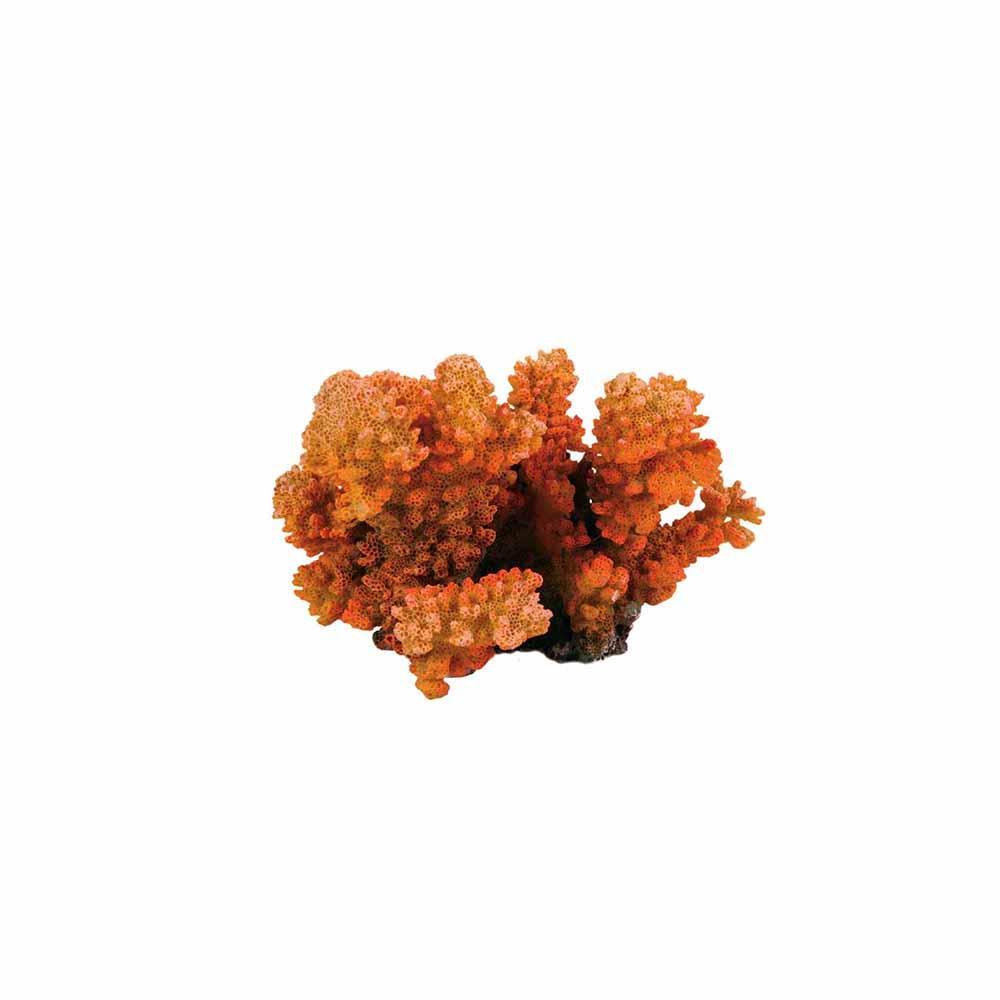 Грот TRIXIE Коралл пластиковый 12см