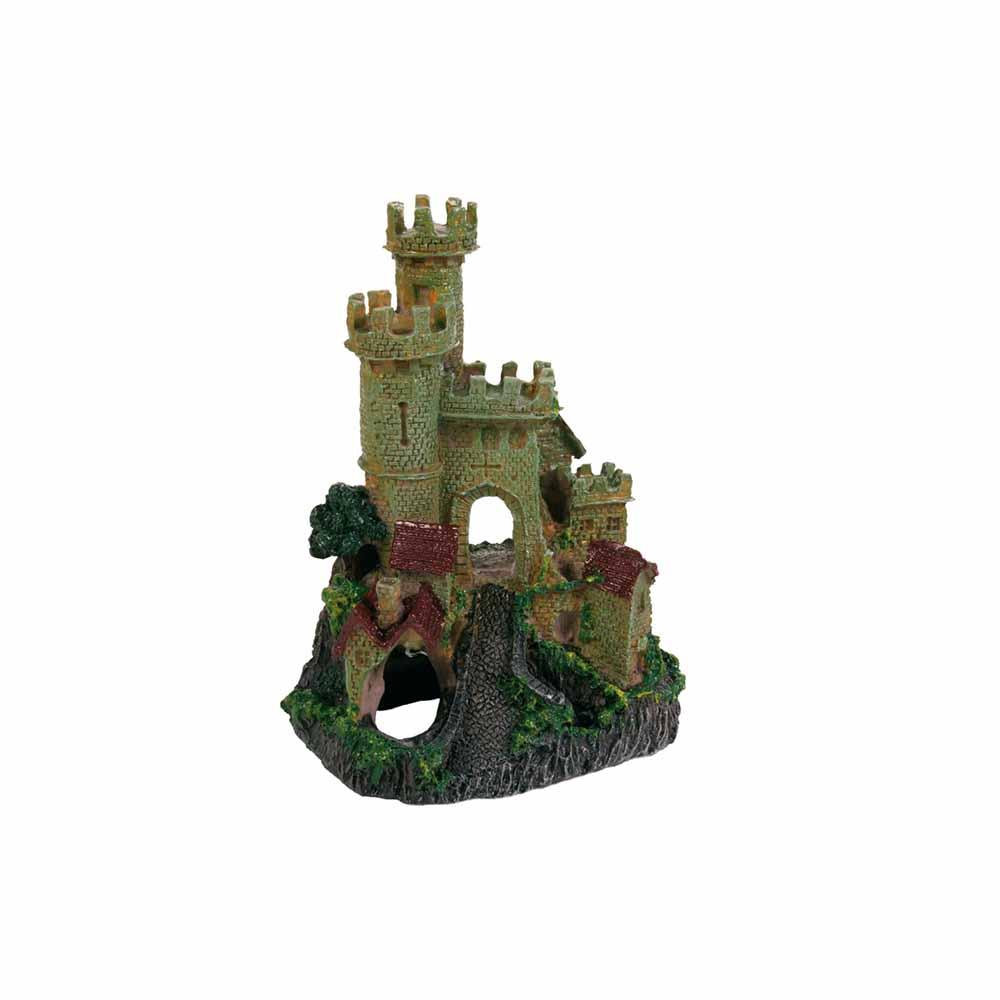 Грот TRIXIE Замок 17см