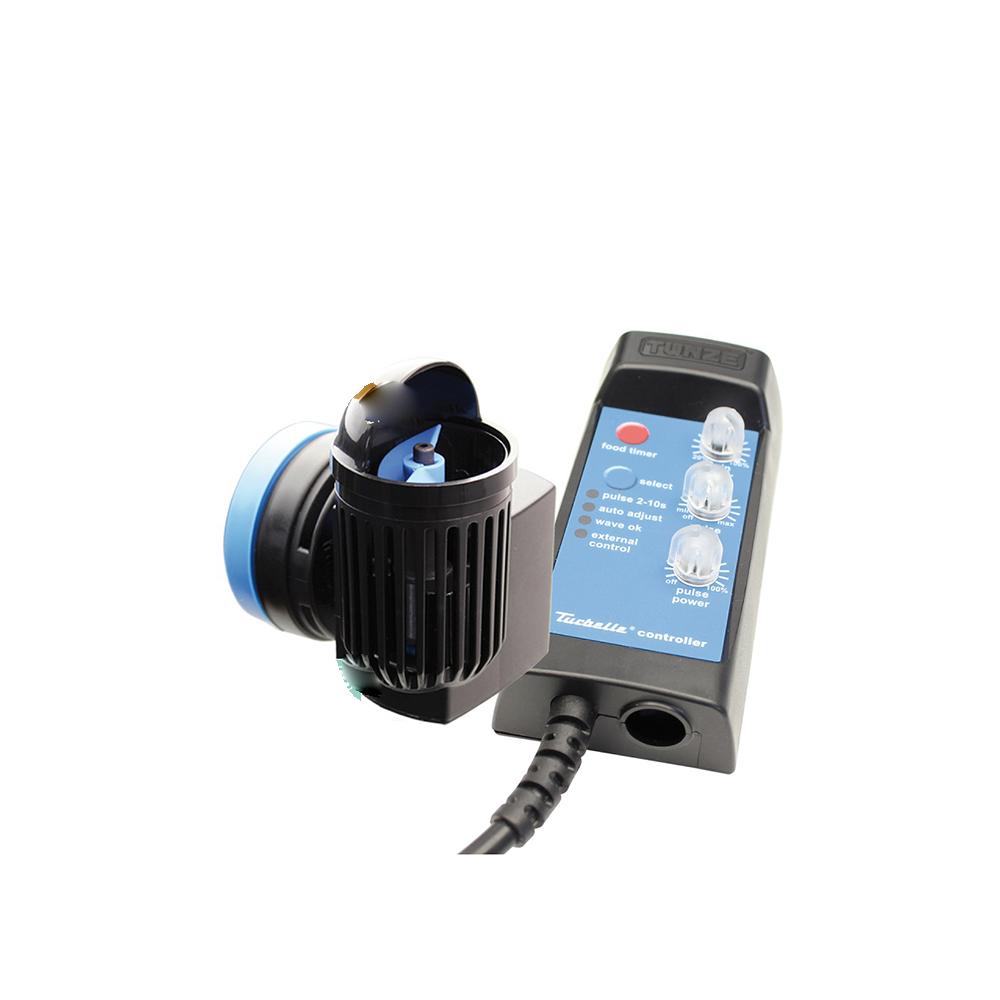 Помпа перемешивающая TUNZE Turbelle nanostream 6040 4500 л/ч, 1,5-13Вт от 20 до 500л, с контроллером