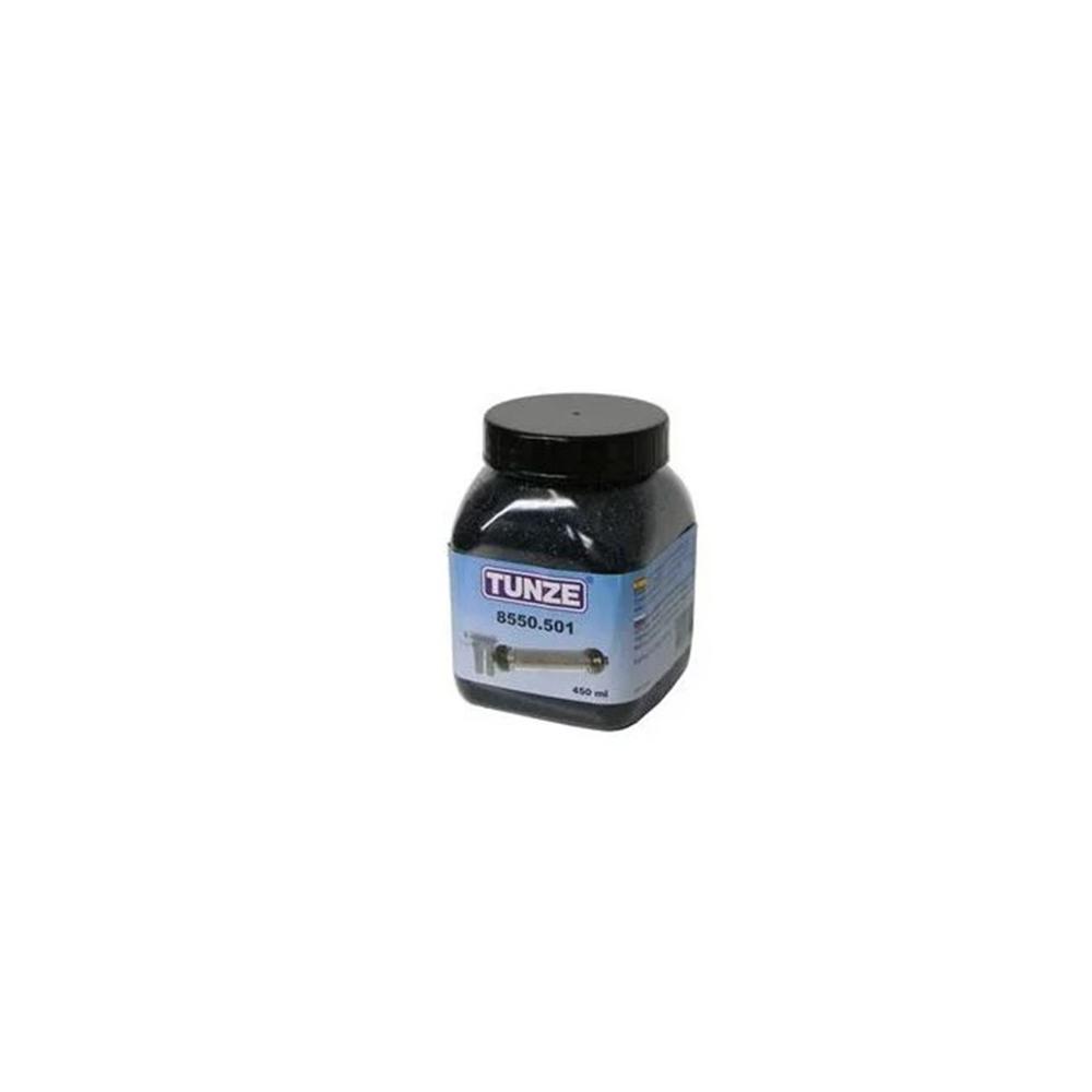 Ионообменная смола Tunze для удаления силикатов, 450мл