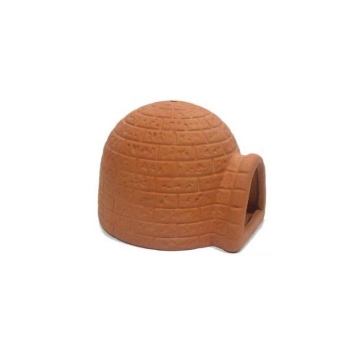 """Грот-укрытие керамическое """"Иглу"""""""