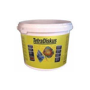 Корм для рыб TetraDiskus крупа 10 л