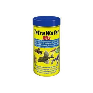 Корм для рыб TetraWaferMix  таблетки 1000мл