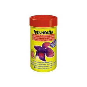 Корм для рыб TetraBetta хлопья лабиринтовым 100мл