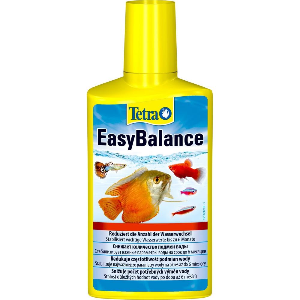 Кондиционер для поддержания парам-в воды Tetra EasyBalance 250мл на 1000л