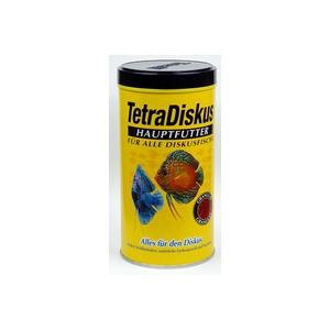 Корм для рыб TetraDiskus крупа   100мл