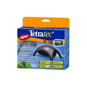 Компрессор Tetra APS черный 150л/ч