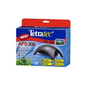 Компрессор Tetra APS черный 300л/ч