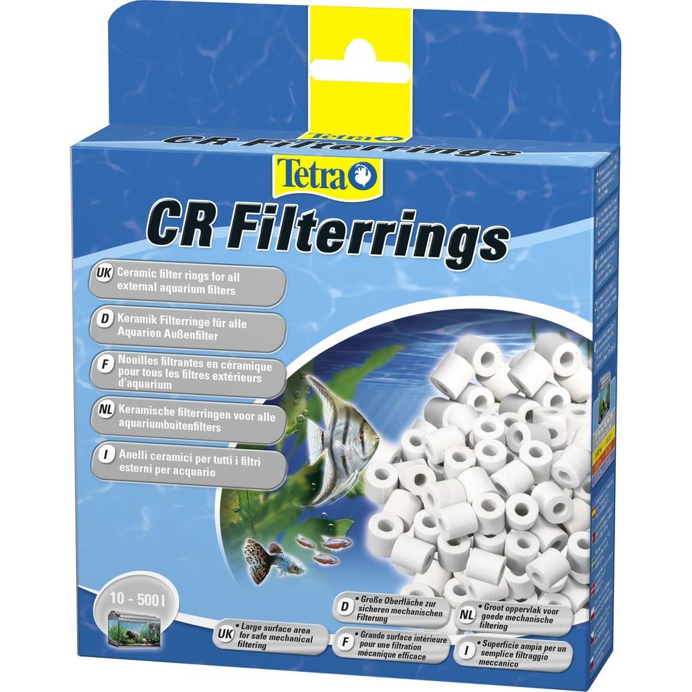 Наполнитель керамический для фильтра Tetra CR600/700/1200 500 мл