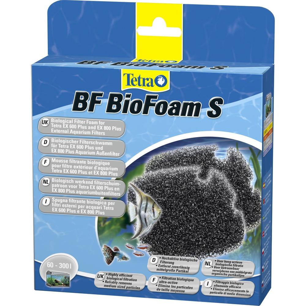 Био-губка для фильтров Tetra EX 600/700 2шт