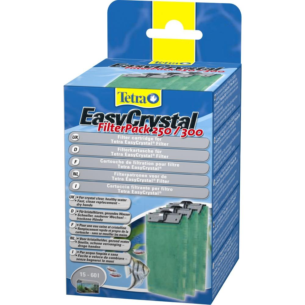 Картридж для фильтра TETRA EasyCrystal 250/300