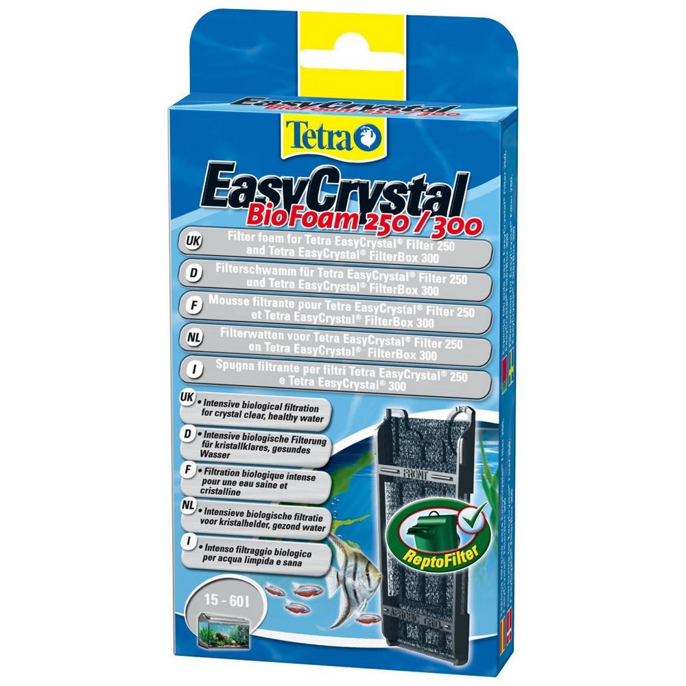 Картридж для фильтра TETRA EasyCrystal 250/300 био-губка