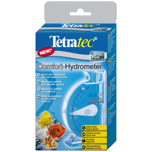 Гидрометр Tetra Tetratec Comfort-Hydrometer