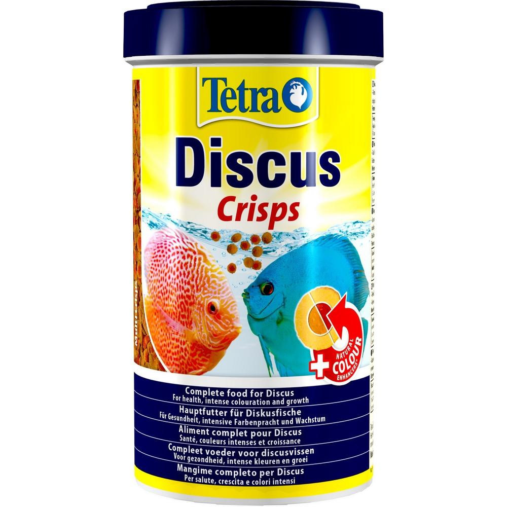 Корм для рыб Tetra Discus Pro 500мл