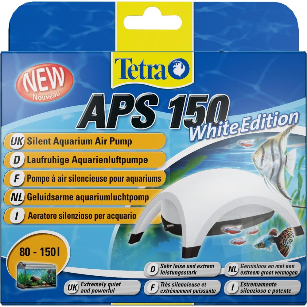 Компрессор Tetra APS белый 150л/ч